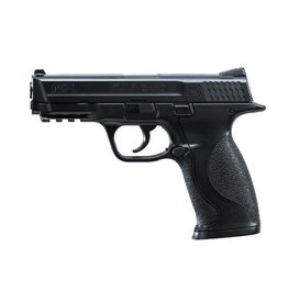 Smith & Wesson M & P40 Co2 NBB - 2,0 joules - BK