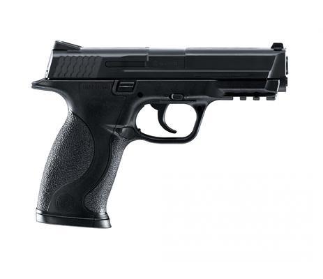 Smith & Wesson M&P40 Co2 NBB - 2,0 Joule - BK