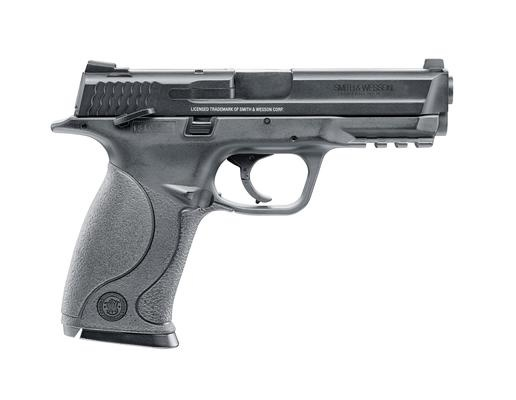 Smith & Wesson M&P40 TS Co2 GBB - 1,3 Joule - BK