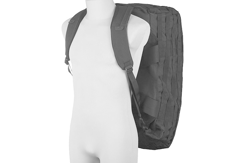ACM Tactical Grand sac d'équipement tactique - BK