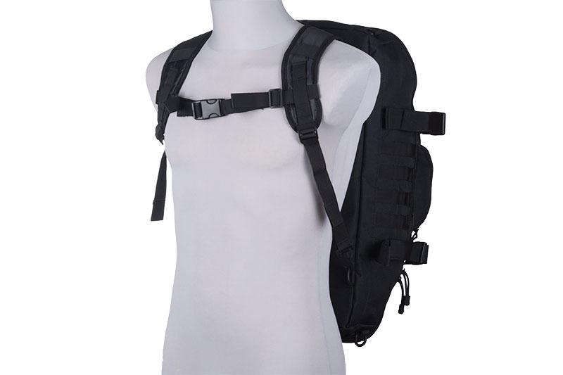 ACM Tactical sac d'équipement tactique Medium - BK