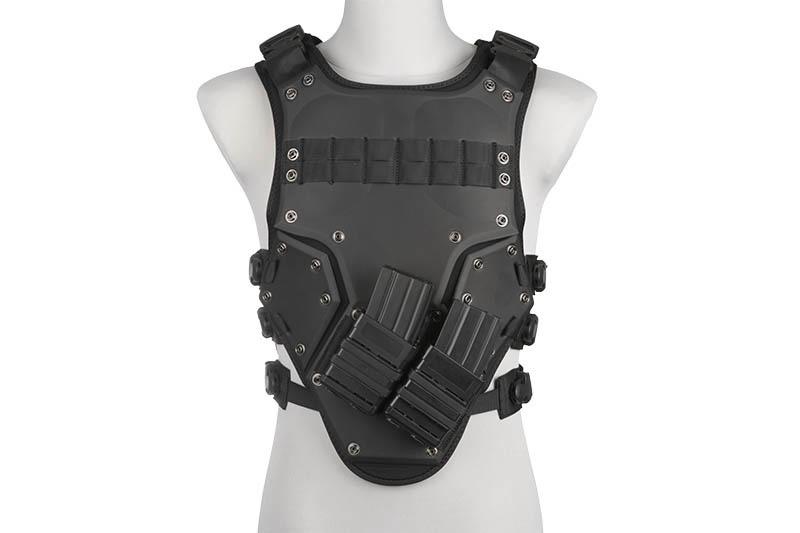 ACM Tactical taktische Equipment Tasche Medium - BK