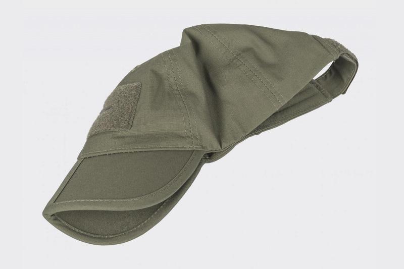 Helikon Tex Baseball Folding Cap PolyCotton Ripstop - Camogrom