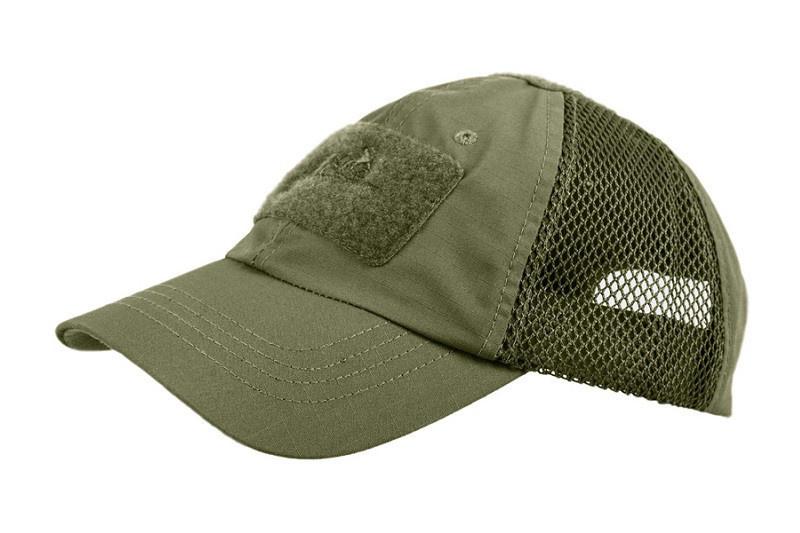Helikon Tex Baseball Vent Cap  - Olive green