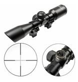 Umarex RP5 Carbon Carbine Kit Cal. 4.5 mm (.177) Diabolo 7.5 Joule - BK