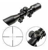 Umarex RP5 Carbon Carbine Kit Kal. 4,5 mm (.177) Diabolo 7,5 Joule - BK