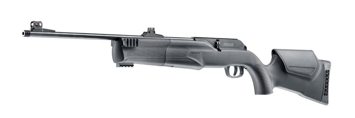 Umarex Hämmerli 850 M2 Co2 Airgun Cal. 4.5 mm (.177) Diabolo 7.5 Joule - BK
