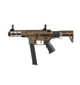 Classic Army Nemesis X9 SMG AEG 0.95 Joule - TAN