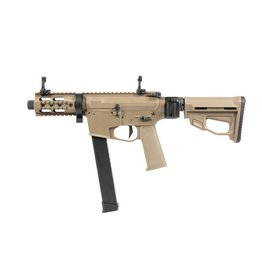 Ares M45X-S EFSC SMG  AEG 0.89 Joule - TAN