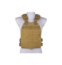ACM Tactical Plate Carrier Laser Cut - TAN