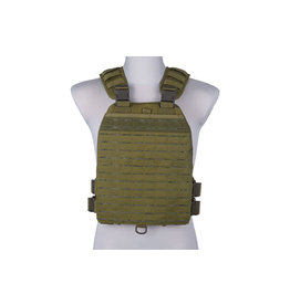 ACM Tactical Plate Carrier Laser Cut - OD
