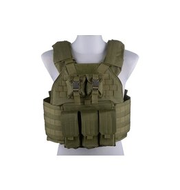 ACM Tactical Plate Carrier Typ Grenadier - OD