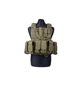 ACM Tactical Tactical vest type CIRAS Maritime II - OD