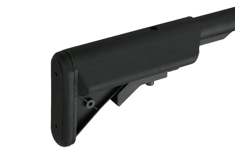 G&G TopTech T4-18 SBR EBB - BK