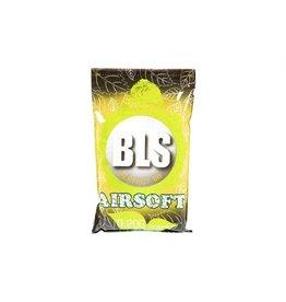 BLS BIO Precision BB 0,20 Gramm - 5.000 Stück - Weiss