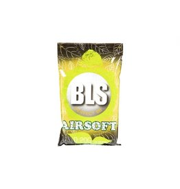 BLS BIO Precision BB 0.20 grams -5.000 pieces - White