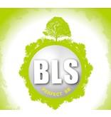 BLS BIO Precision BB 0.20 grammes - 5.000 pièces - Blanc