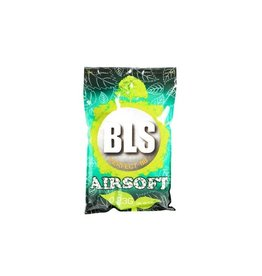 BLS BIO Precision BB 0.23 grams - 4.300 pieces - White