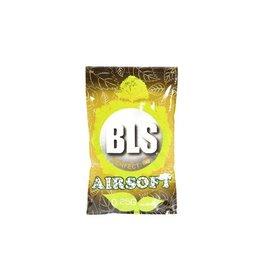 BLS BIO Precision BB 0,25 Gramm - 4.000  Stück - Weiss