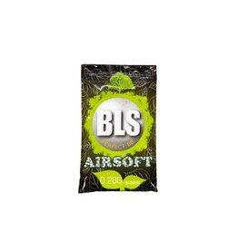 BLS BIO Precision BB 0,28 grammes - 3.570 pièces - Blanc