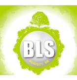 BLS BIO Precision BB 0,30 Gramm - 3.333  Stück - Weiss