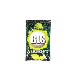 BLS BIO Precision BB 0.32 grams - 3.125 pieces - White