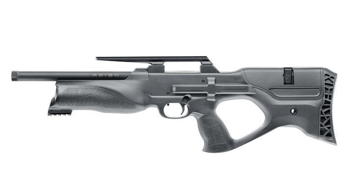 Walther Reign Airgun Kal. 4.5 mm (.177) Diabolo 7.5 Joule - BK