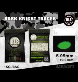 BLS Tracer Precision BB 0,25 Gramm - 4.000 Stück - Grün