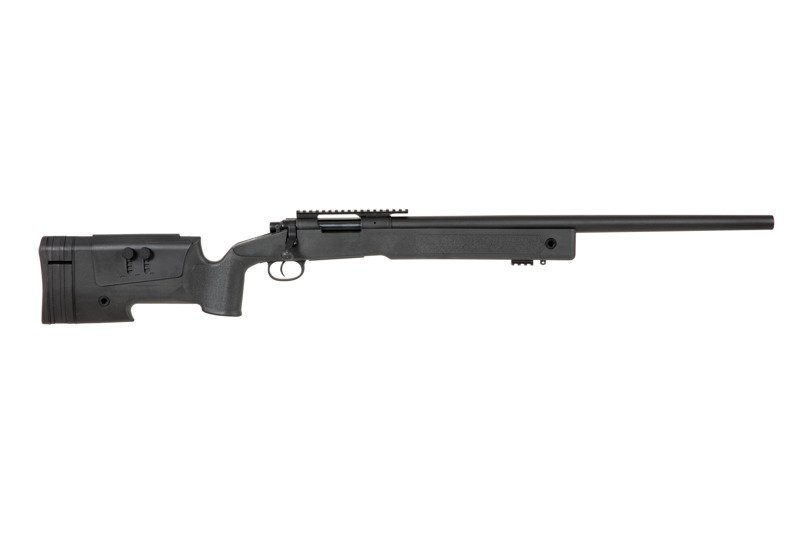 Specna Arms SA-S02 Core Sniper Bolt Action Spring - BK