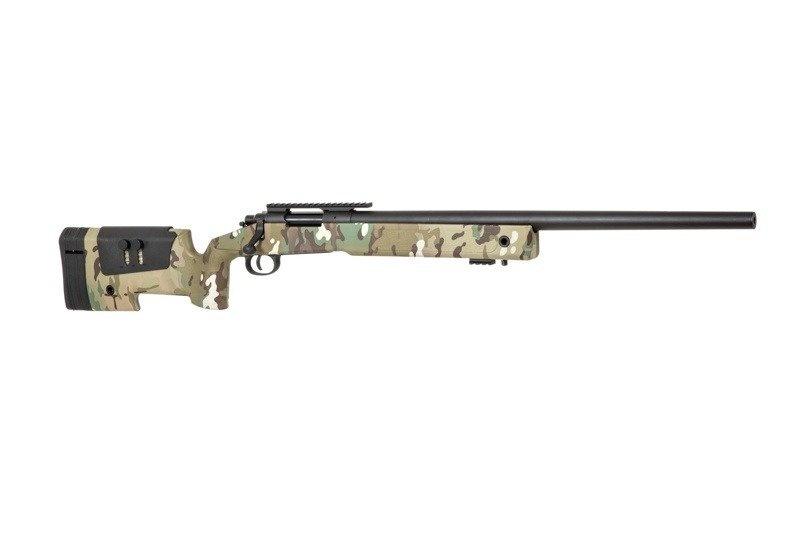 Specna Arms SA-S02 Core Sniper Bolt Action Spring - MulitCam