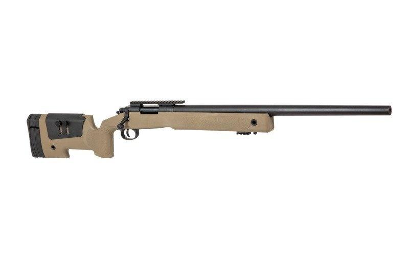 Specna Arms SA-S02 Core Sniper Bolt Action Spring - TAN