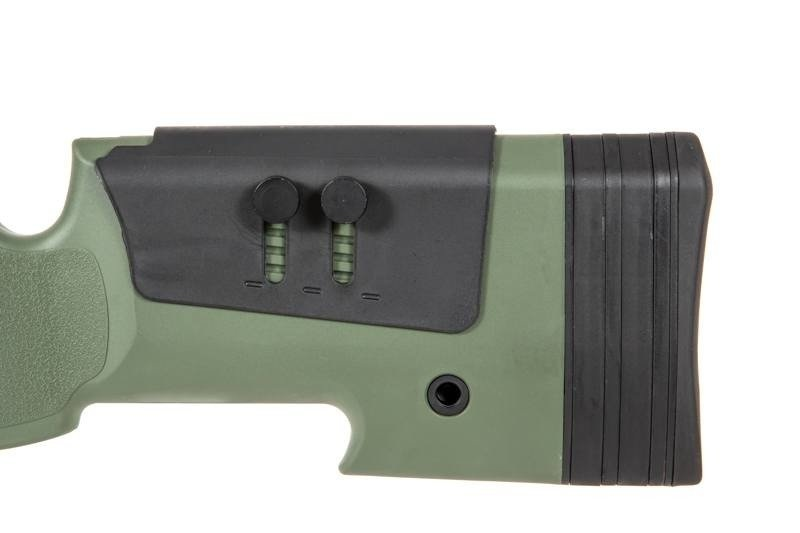 Specna Arms SA-S02 Core Sniper Bolt Action Spring - OD