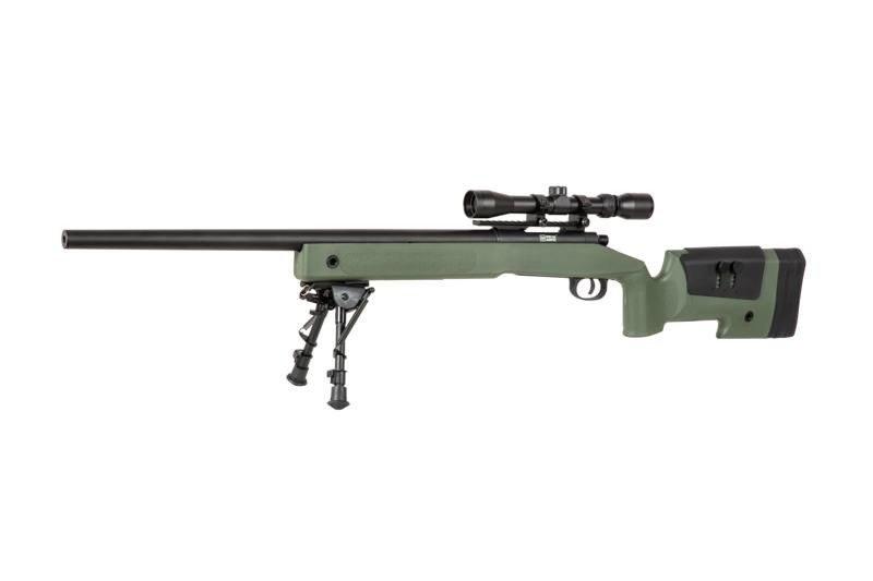 Specna Arms SA-S02 Core Sniper Bolt Action Spring Set - OD