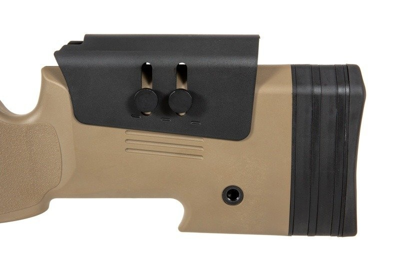 Specna Arms SA-S02 Core Sniper Bolt Action Spring Set - TAN