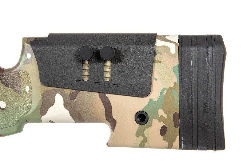 Specna Arms SA-S02 Core Sniper Bolt Action Spring Set - MultiCam