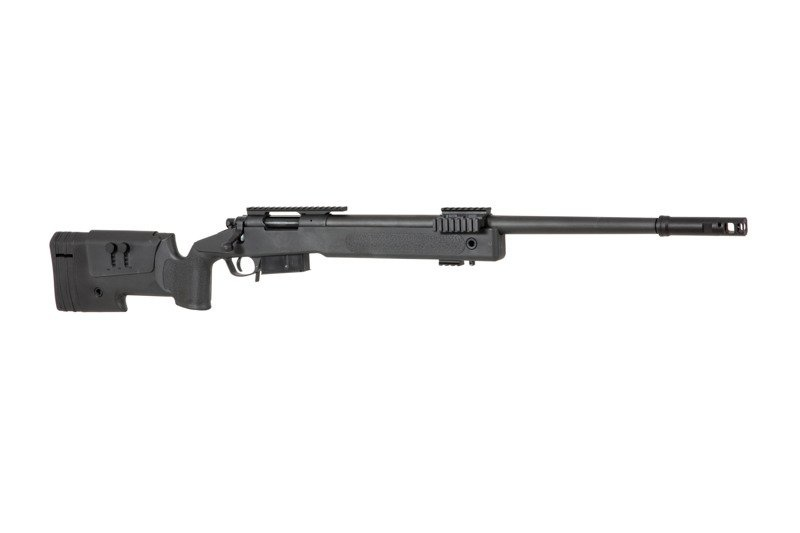 Specna Arms SA-S03 Core Sniper Bolt Action Spring - BK
