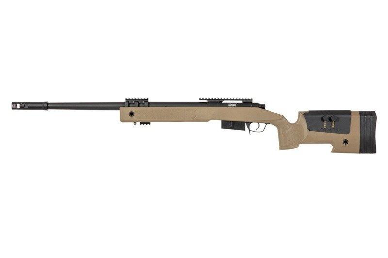 Specna Arms SA-S03 Core Sniper Bolt Action Spring - TAN