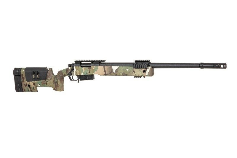 Specna Arms SA-S03 Core Sniper Bolt Action Spring - MultiCam