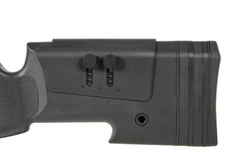 Specna Arms SA-S03 Core Sniper Bolt Action Spring Set - BK