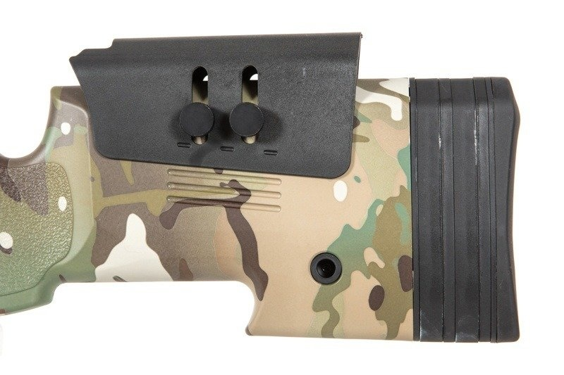 Specna Arms SA-S03 Core Sniper Bolt Action Spring Set - MulitCam