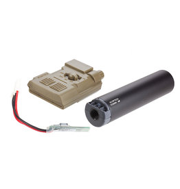 XCortech X3300W Advanced BB Control & Tracer System - TAN