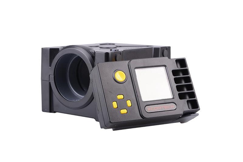 XCortech X3500 Chronographe - BK