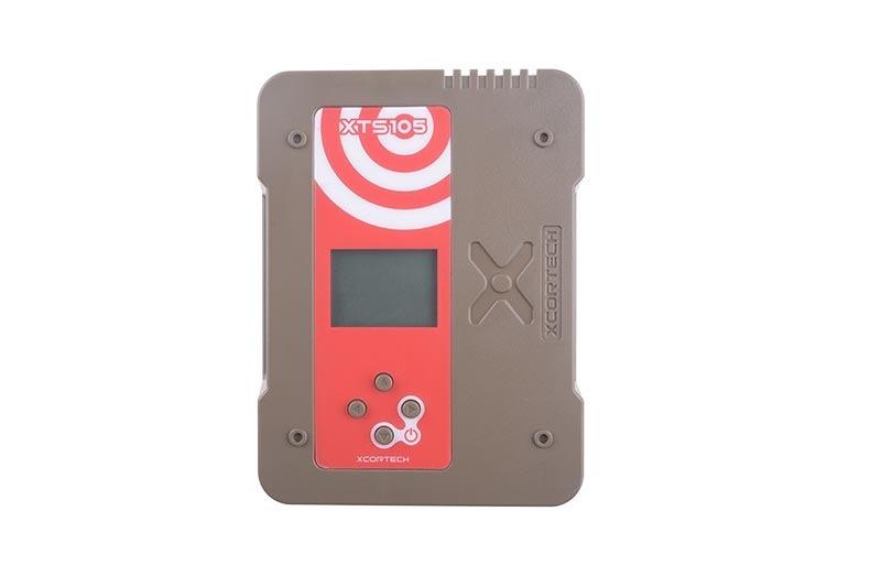 XCortech XTS105 Auto Target System mit 3 Zielen