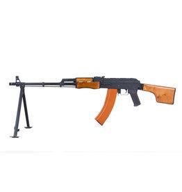 Cyma CM.052-S RPK 74 AEG - Real wood