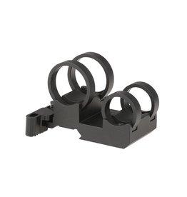 Element Lumière / laser double montage type LaRue - BK