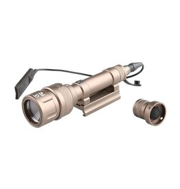 Element M620C LED Scout Taclight - TAN