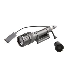 Element M620C LED ScoutTaclight - BK