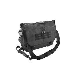 ACM Tactical Tactical Notebook Shoulder Bag - BK