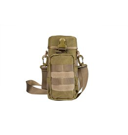 Primal Gear Shoulder Bag / Hydro Bag - TAN