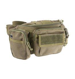 Primal Gear Tactical Waist Bag - OD